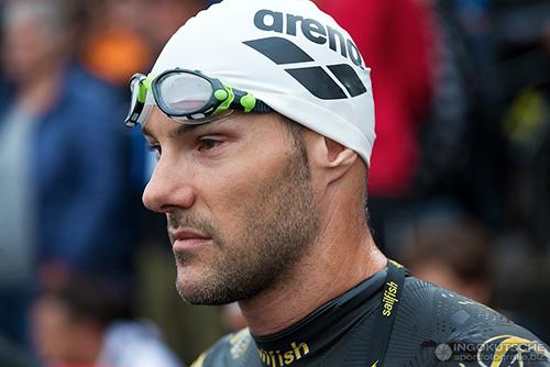 Bas Diederen: 'Frankfurt wordt mijn laatste Ironman' – over tegenslagen, zijn drijfveer en een zoektocht