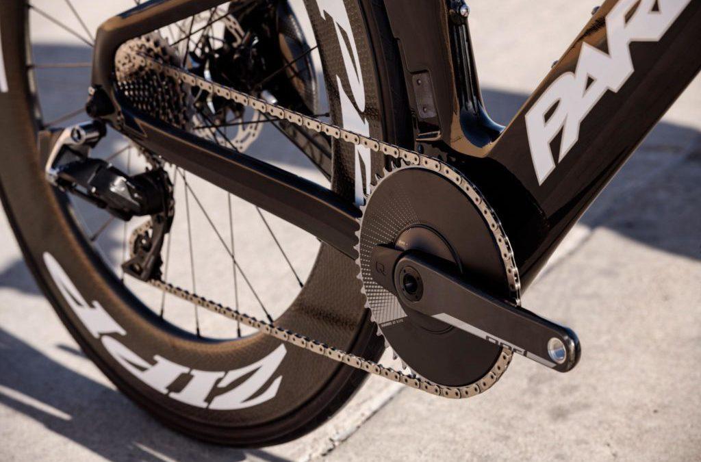 Gear: SRAM 'nieuwe' schakelen, één voorblad? 12-speed en tien-tandjes kleine kransjes