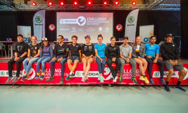 Challenge Geraardsbergen opent inschrijving: 'Buitenlandse toprace dichtbij Nederland'