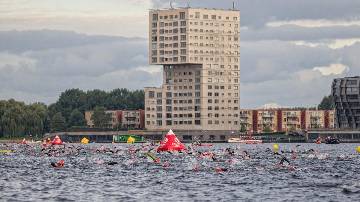 WK Long Distance in Almere (2020) gaat 'gewoon' over klassieke afstand