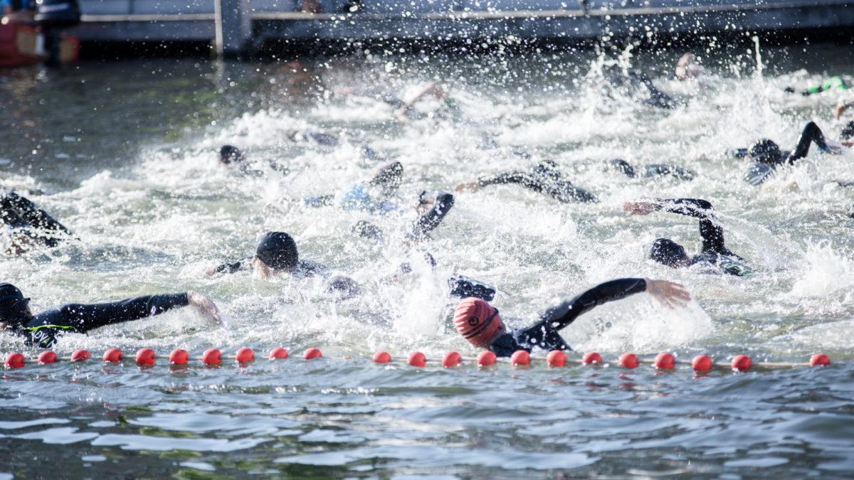 Deelnemer Bodensee Megathlon overlijdt tijdens zwemmen