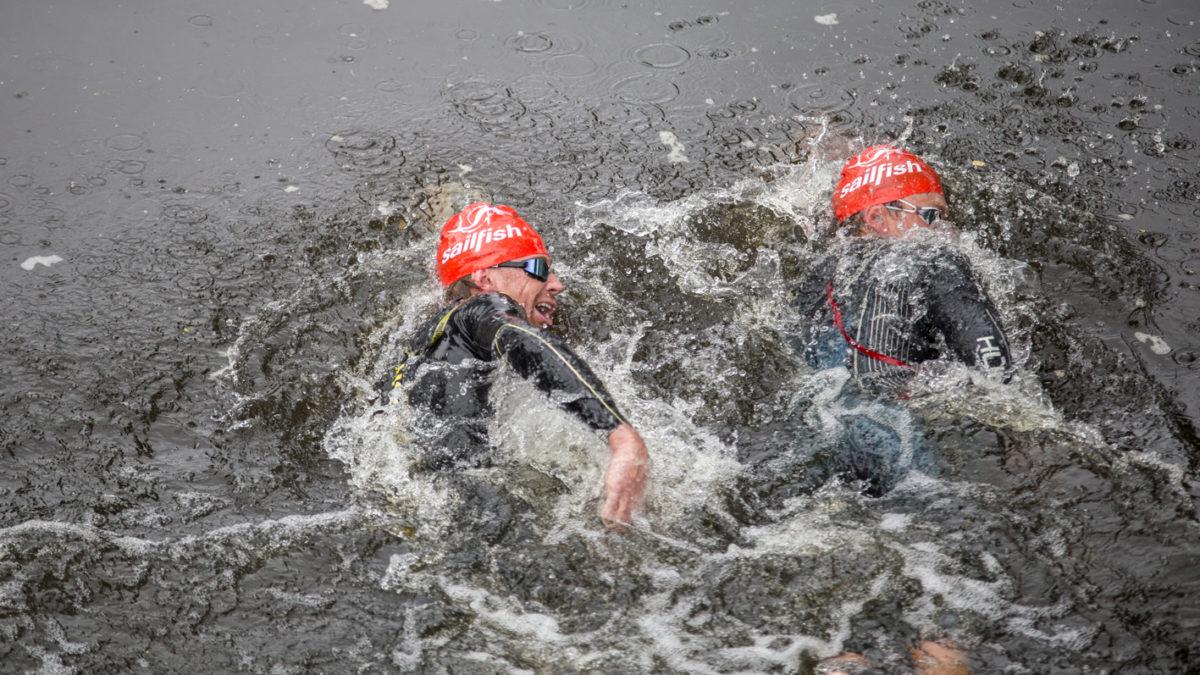 Ironman maakt deel Europese wedstrijden 'Women or Men Pro Only'