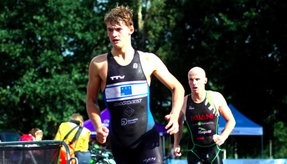 Tristan Olij en Maaike Vooren opnieuw de sterksten: dit keer winst Nieuwe Niedorp