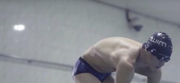 Zwim Smart Goggles: nooit meer vergeten hoeveel baantjes je hebt gezwommen