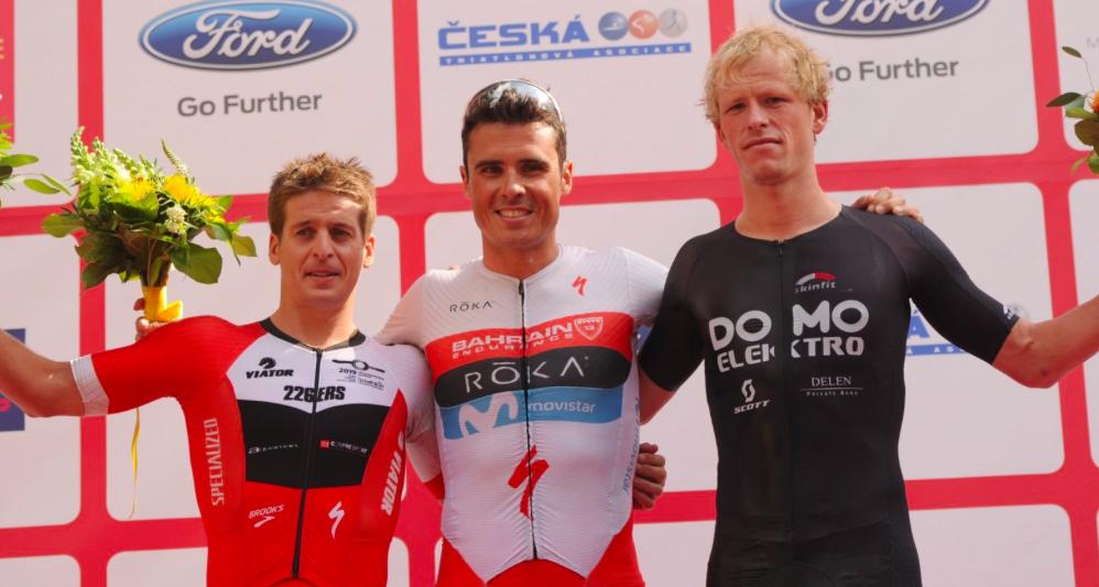 Challenge Praag krijgt licht aangepast fietsparcours