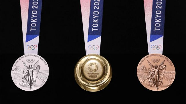 Hoeveel verdient een atleet aan een Olympische medaille?
