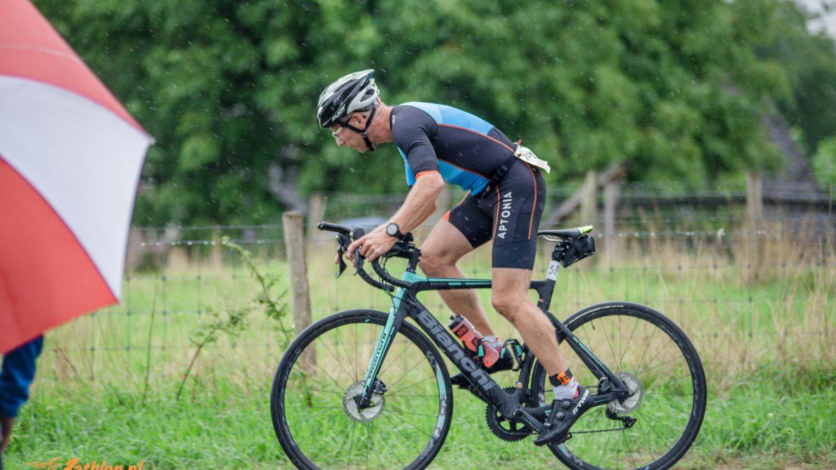 Toffe Strava uitdaging: fietsen door 355 gemeenten voor de Long term NL Challenge