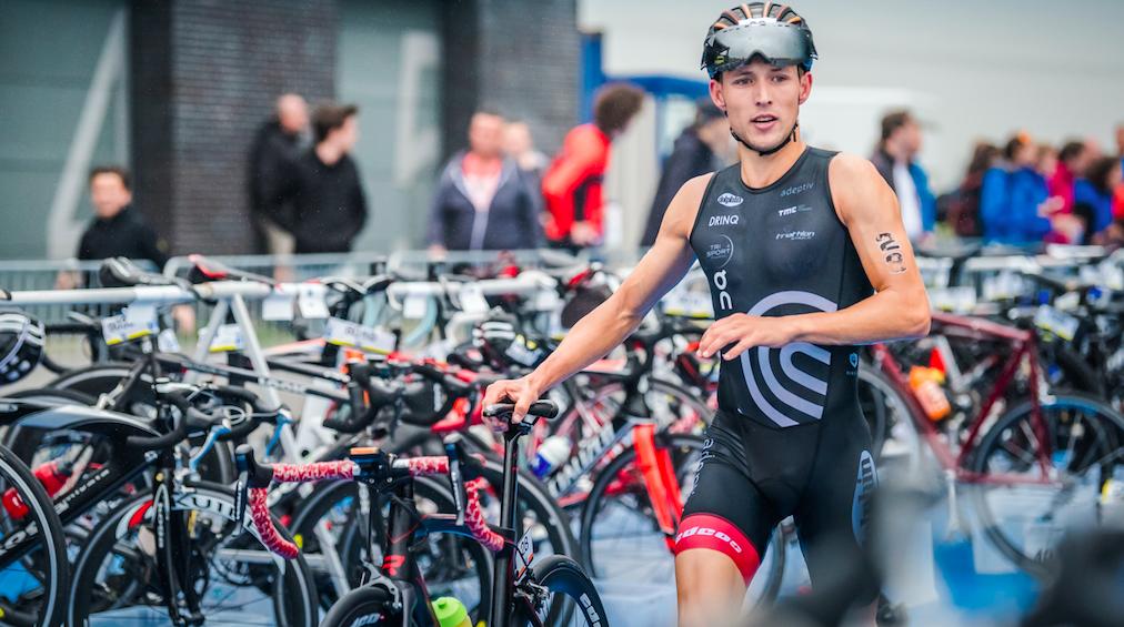 Eredivisie Triathlon wacht zinderende ontknoping tijdens NK Sprint in Ouderkerk: spanning ongekend hoog op hoogste niveau Teamcompetities