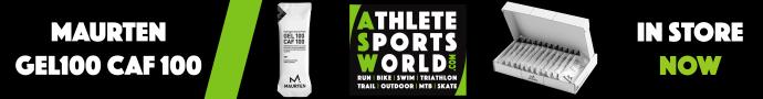 Cadeautips van Athlete Sports World