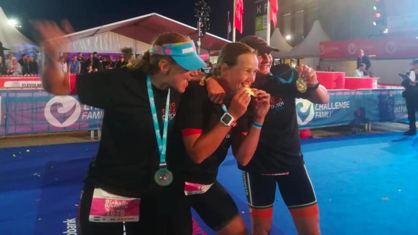 Triple Dutch: deze zestien atleten hebben het gehaald!