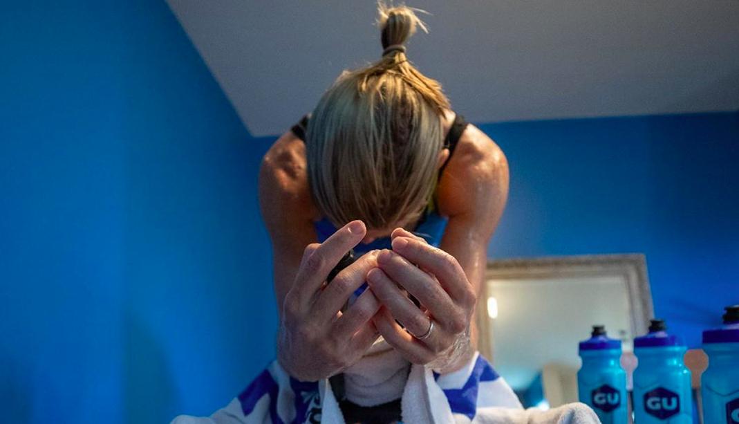 Blessureleed voor drievoudig Ironman Wereldkampioen Mirinda Carfrae in aanloop naar Kona