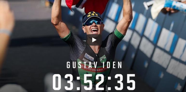 In beeld gevangen: WK Ironman 70.3 Nice