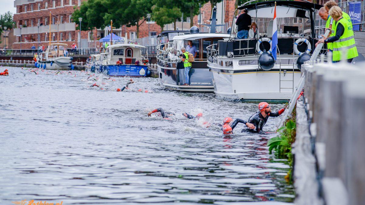 Dopingschandaal CBD zalf weerhoudt Amerikaanse triathlon bond niet van partnerschap