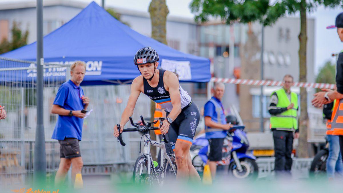 In beeld gevangen: Keistad Triathlon 3eDivisie en 4eDivisie Zuid