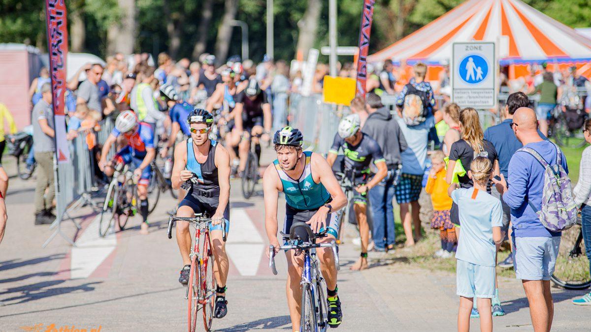 Race Directors over hoe technologie wedstrijden verandert: 'Triathlon is altijd een sport van pioniers geweest'