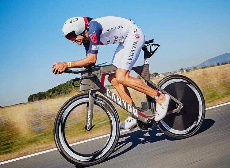 Jaarlijkse NBC-documentaire Ironman Hawaii zondag op televisie