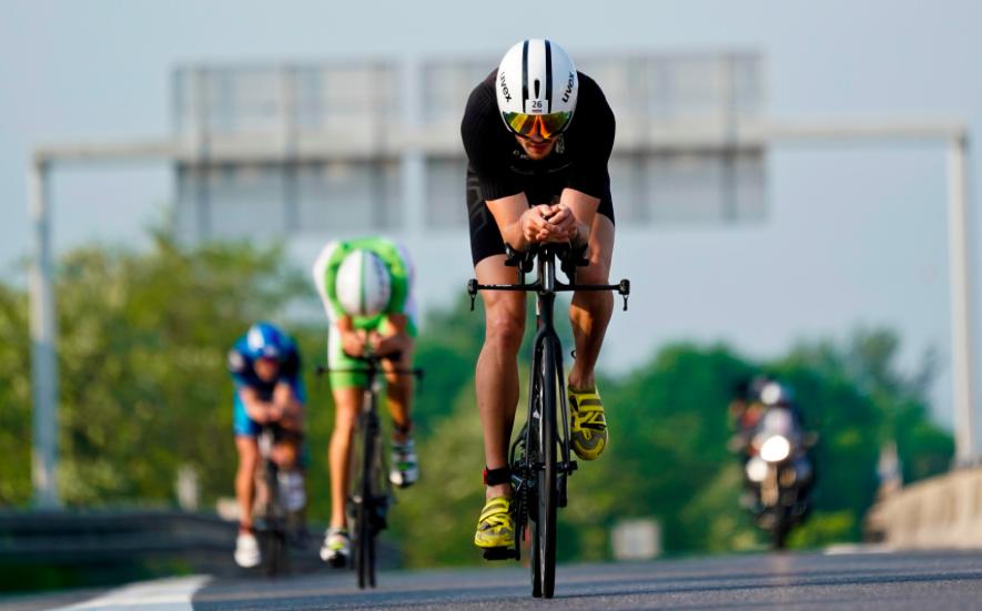 Team Challenge St. Pölten over stoppen Ironman: 'We wilden dat het niet alleen om business ging'