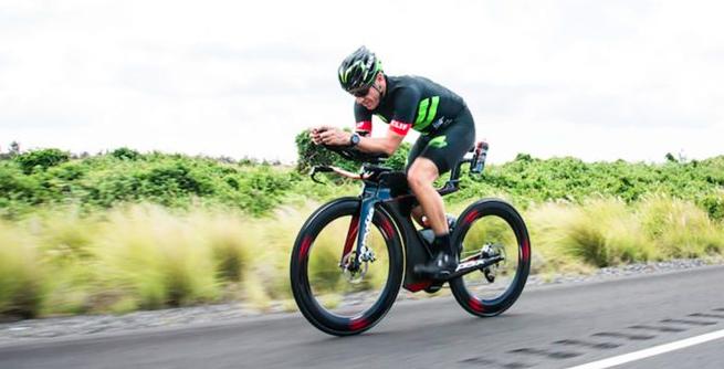 Ironman Hawaii: deze fietsmerken en wielen worden vanavond het meest gebruikt