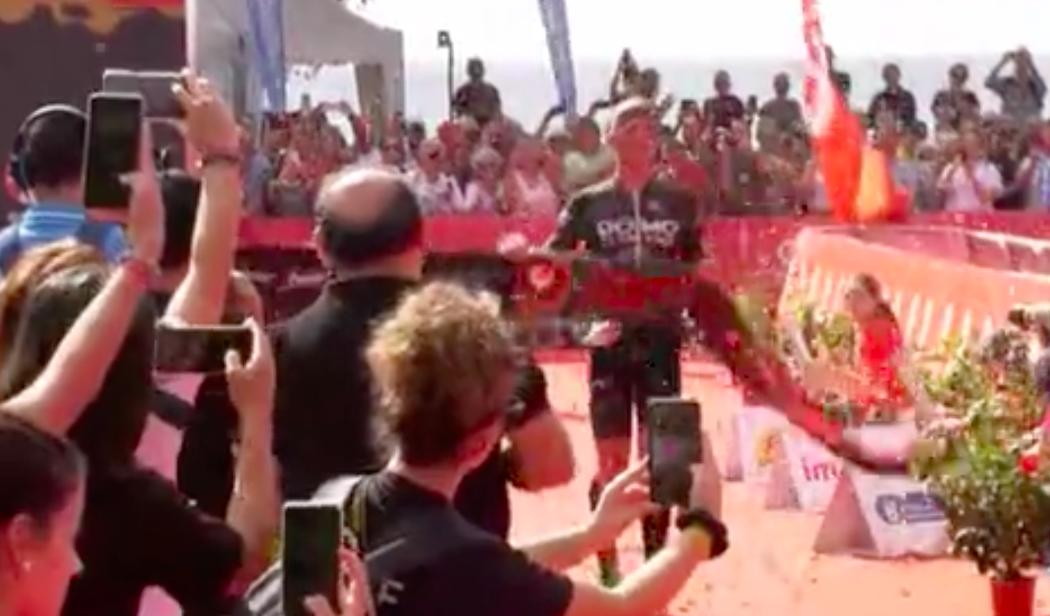 Pieter Heemeryck en Radka Kahlefeldt ongenaakbaar Challenge Mallorca; Tristan Olij beste Nederlander