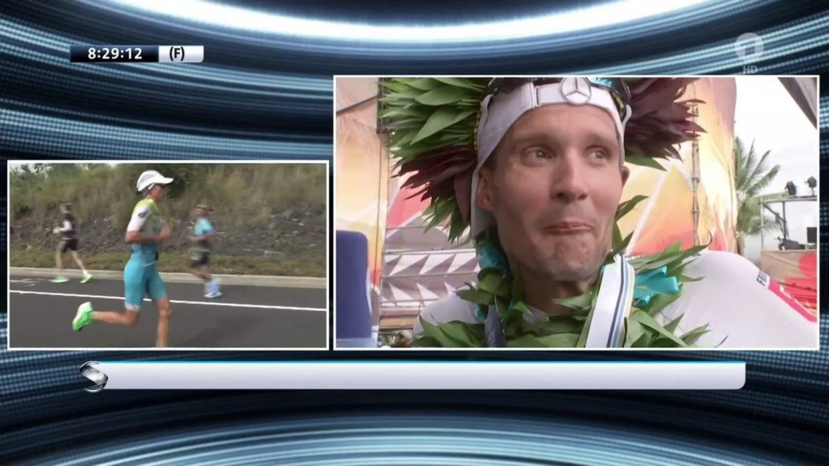 Vijandigheid tussen Frodeno en Brownlee na finish Hawaii: 'Hij is altijd al een eikel geweest'