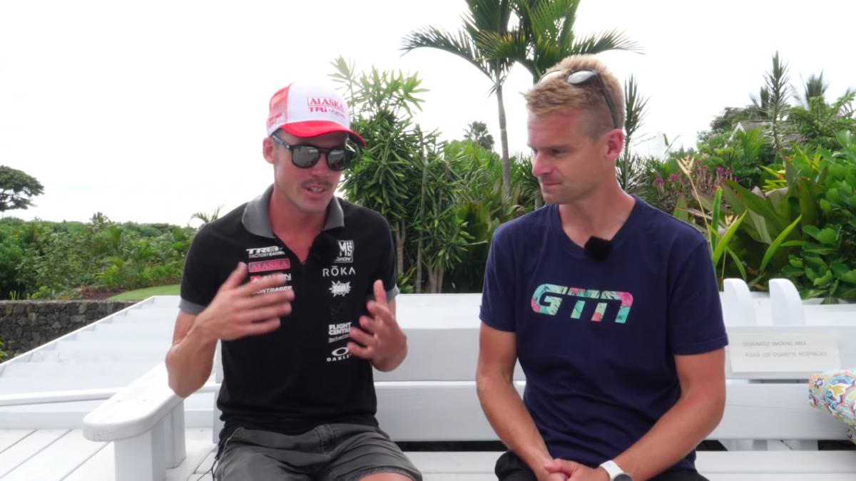 Tim Reed geeft tips voor Long Distance: 'zonder herstel train je voor niks'