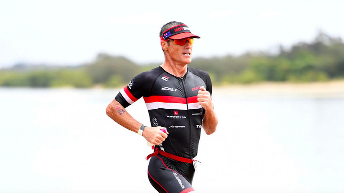 Marathon tips van Craig Alexander: 'Wedstrijdtempo op vermoeide benen'