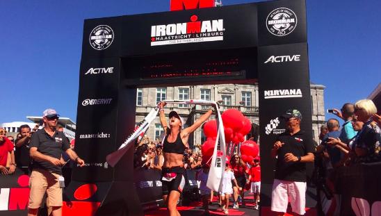 Ironman Maastricht keert volgend jaar met 'hele' terug op kalender