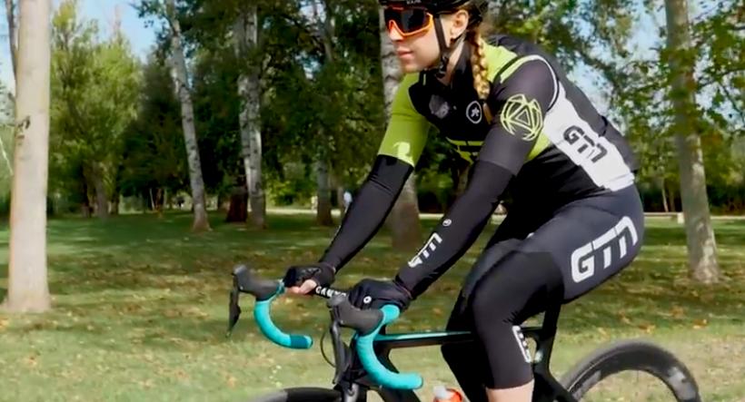 'Je hebt niet meteen een dure TT-bike nodig'