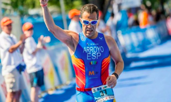 Kijktip: '100 meters', triathlon ondanks multiple sclerose
