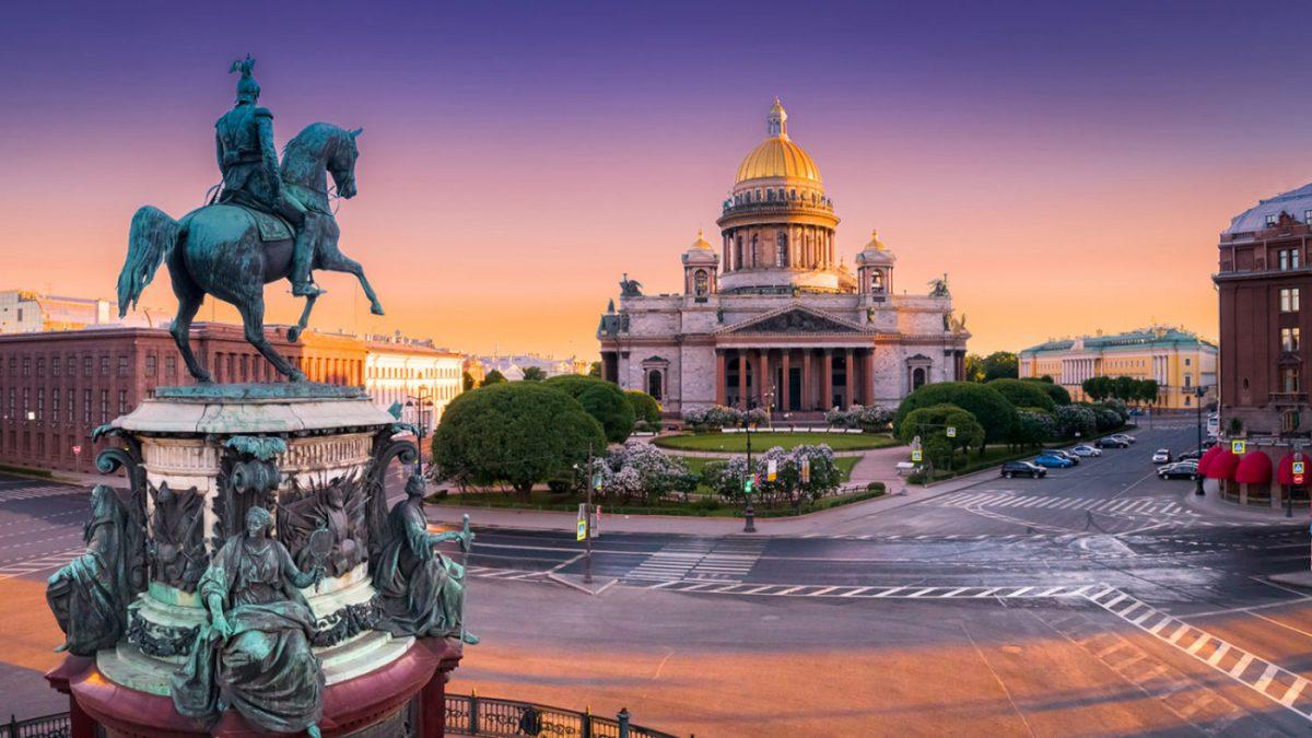 Ironman voor het eerst in Rusland met nieuwe 70.3 in Sint-Petersburg
