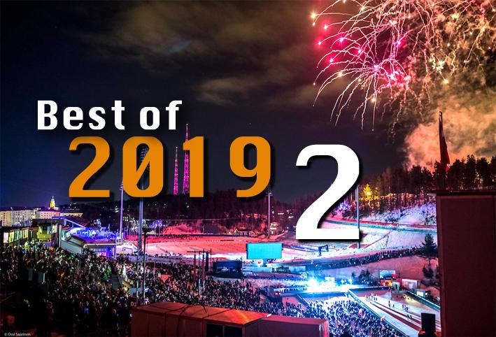 De populairste verhalen van 2019: 2