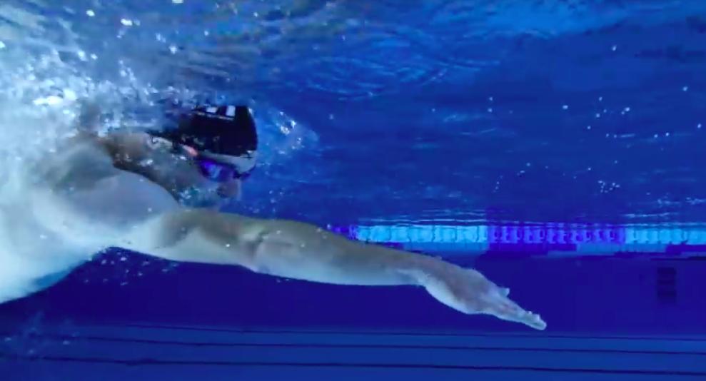 Tips en workouts voor beginnende zwemmers