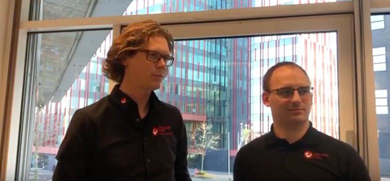 [VIDEO] Jort Vlam en Richard Belderok over ontwikkelingen Challenge Family: 'We zijn hier enorm trots op'