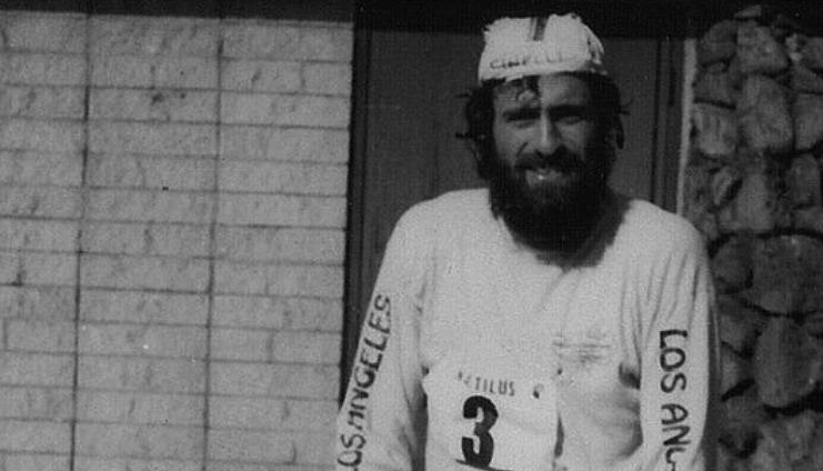 Bob Babbitt over 1980 en derde Ironman ooit: 'Rubber banden en koerspetje'
