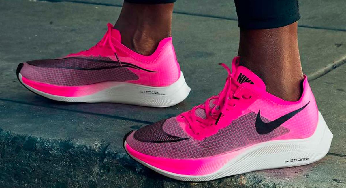 Waarschijnlijk geen verbod op Nike Vaporfly, nieuwe schoen technologieën niet toegestaan tot Tokyo