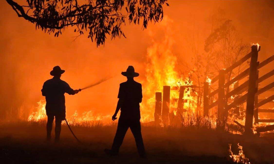 Virtuele Strava run zamelt geld in voor noodhulp Australische bosbranden