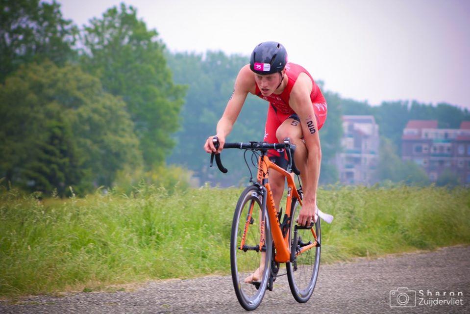 DUIN Triathlon waarschijnlijk eerste Nederlandse triathlon 2020: 'Spannend, maar enorm veel zin in'