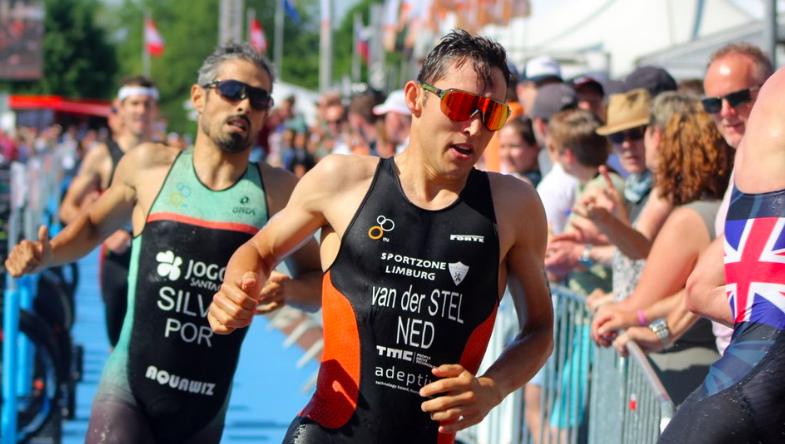 Eerste reacties Nederlandse triatleten op uitstel Olympische Spelen: begrip en opluchting overheerst