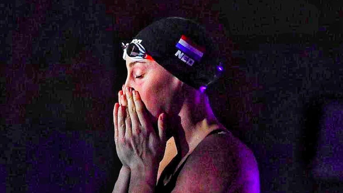 NOC*NSF sluit deuren en topzwemmers kunnen niet trainen: 'Goede voorbereiding op Spelen gaat in rook op'