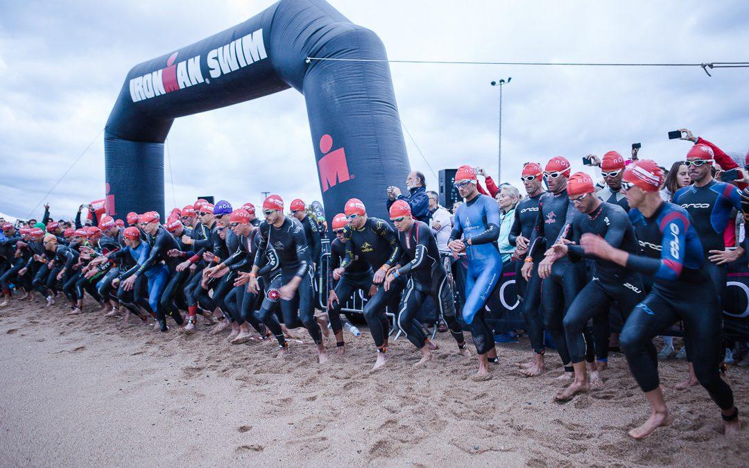 Ironman verlengt kwalificatieperiode voor Hawaii, slots worden verdeeld