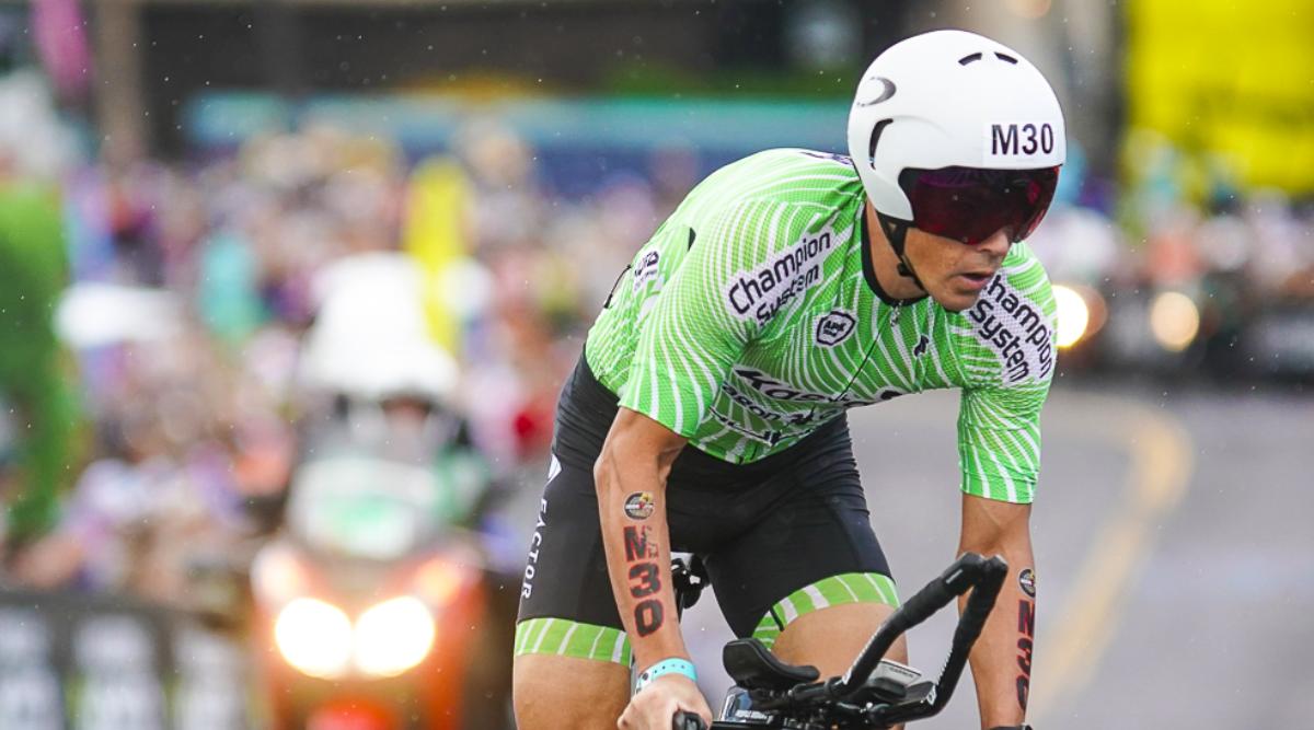Pro én Age Group triatleet betrapt op doping bij Ironman Hawaii