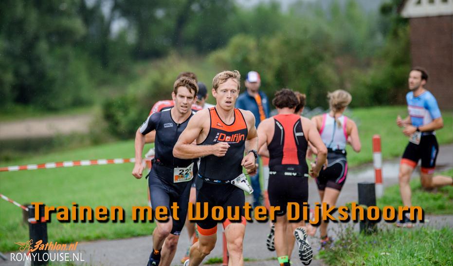 Trainen met Wouter Dijkshoorn: zondag