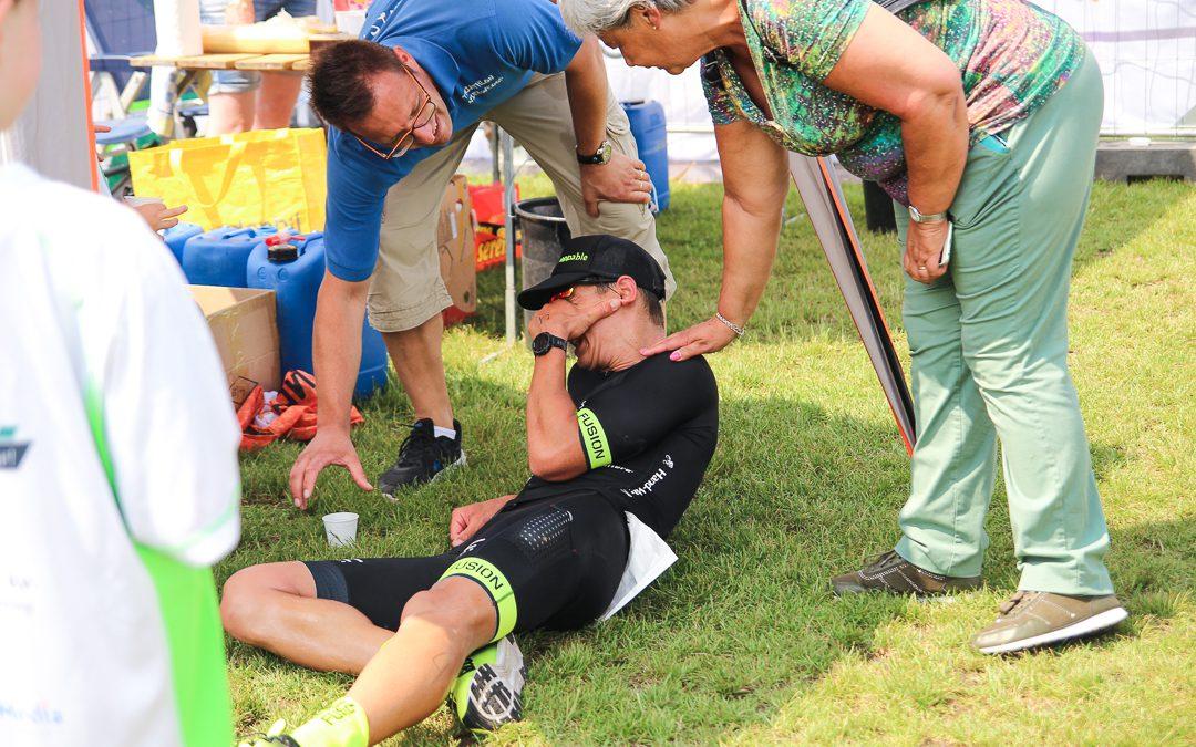 Wat te doen tegen misselijkheid en overgeven tijdens training of wedstrijden?