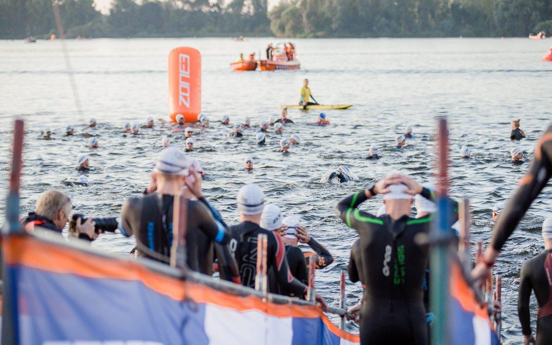 Triatleet Bas Ploeg vond antwoorden op de grote vraag: 'Waarom doen we dit onszelf aan?'
