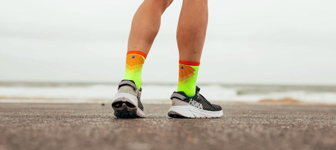 Review: Rockay (Trail) Razer sokken