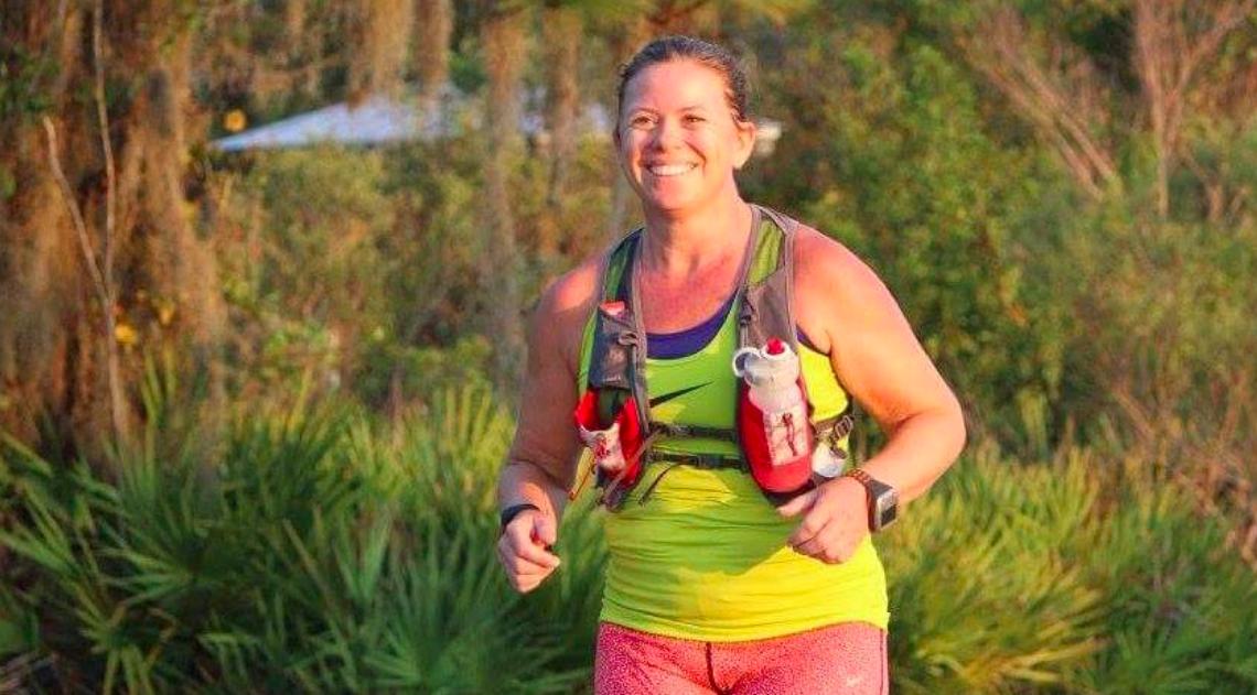 Twee vrouwen liepen dagenlang één mijl per uur tot flinke discussie ontstond: 'Niemand voelt zich er goed bij'