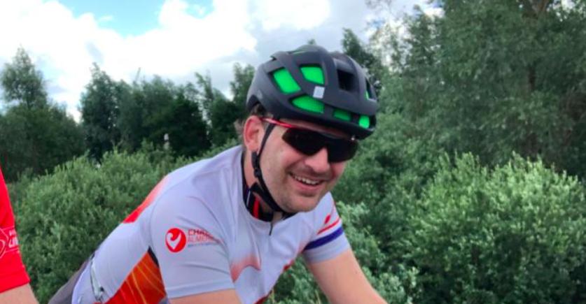Review Smith Trace MIPS fietshelm: 'Licht, comfortabel en veilig'