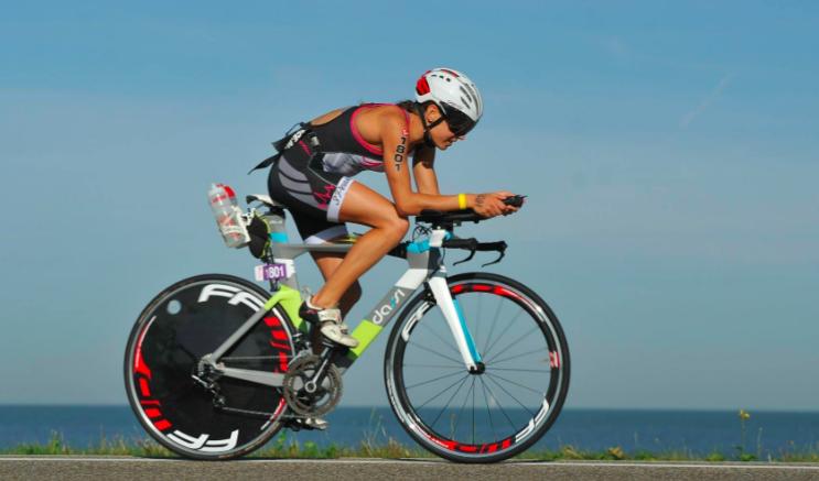 3athlon GPX Tour, ontdek nieuwe routes: fietsend genieten van de Brouwersdam