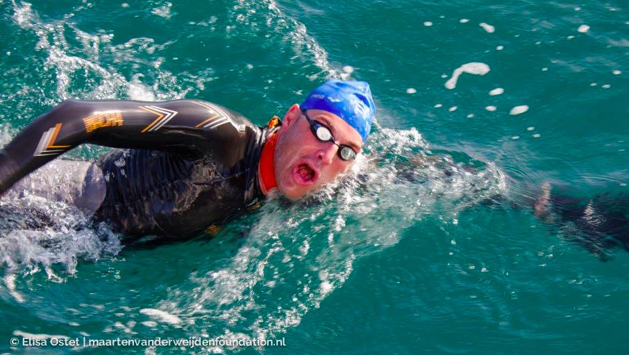 Triathlonwereld heeft één tip voor debuterende Maarten van der Weijden: 'Pas op, triathlon is verslavend'