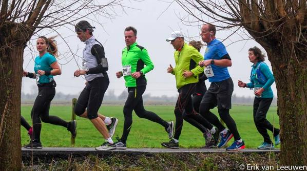 3athlon GPX Tour, ontdek nieuwe routes: Linschotenloop halve marathon